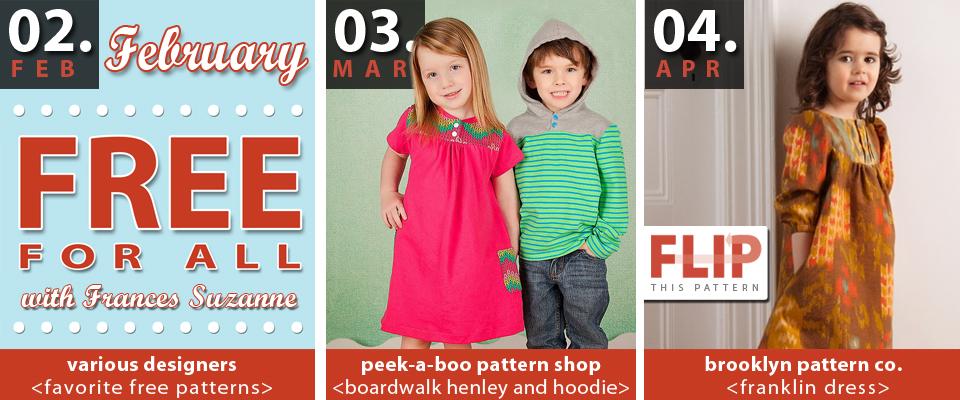 Flip this pattern spring 2015