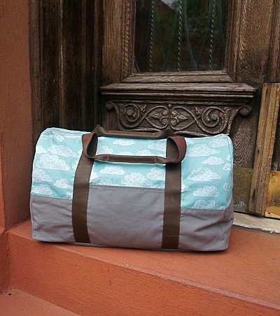 Portside Travel bag