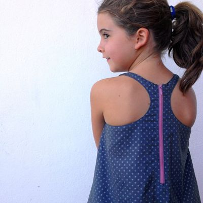 Bedford dress by DoGuincho