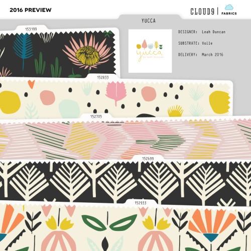 Image Credit: Cloud9 Fabrics