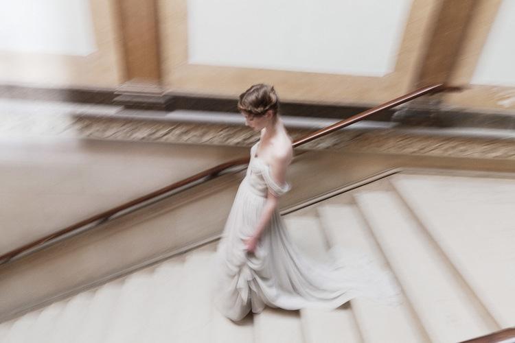 Thalia Gown