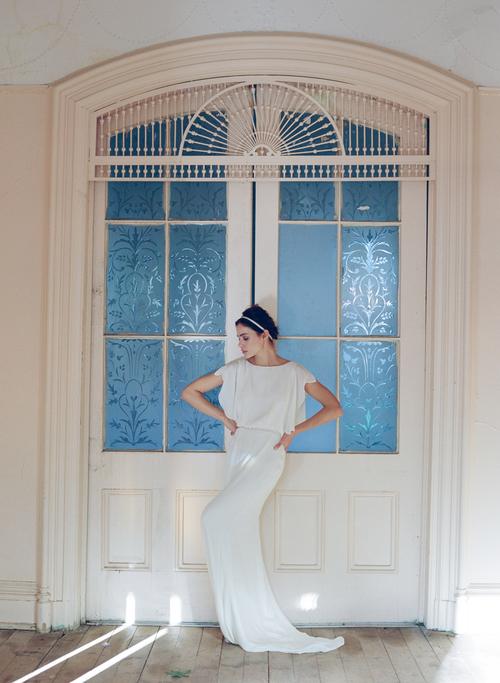 Farrah Gown