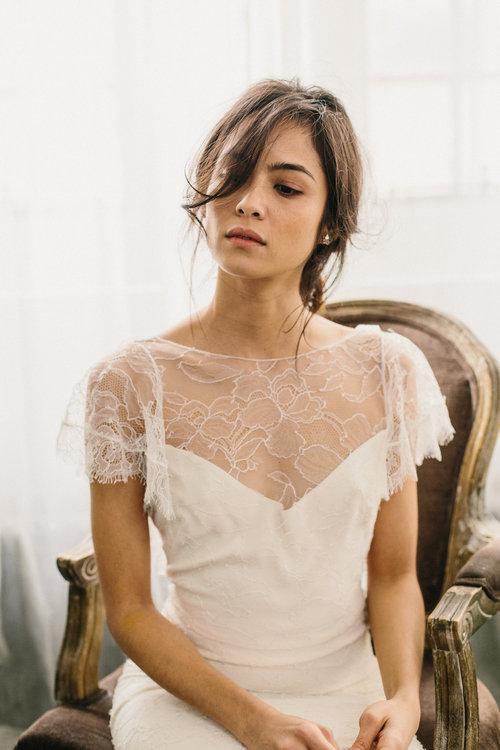 Genevieve Gown