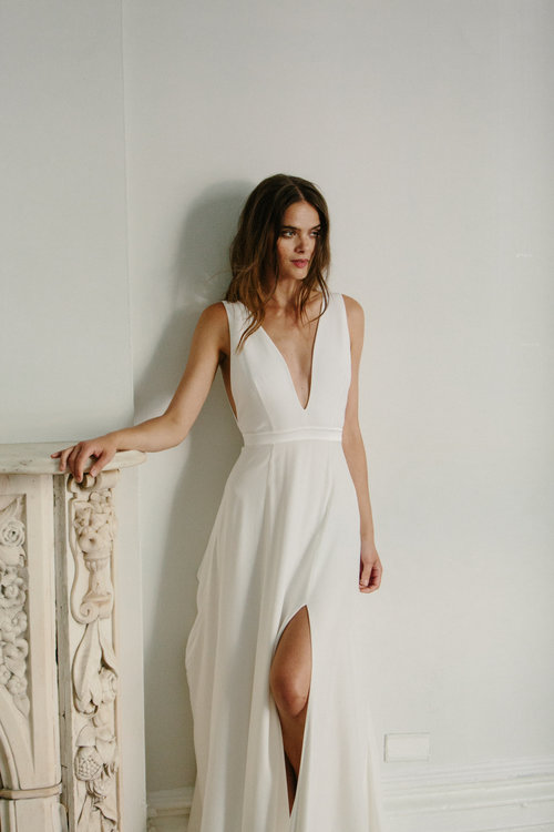Bainbridge Gown