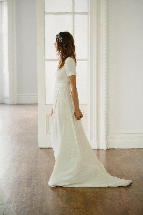 Miri Gown