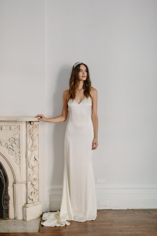 Astrid Gown