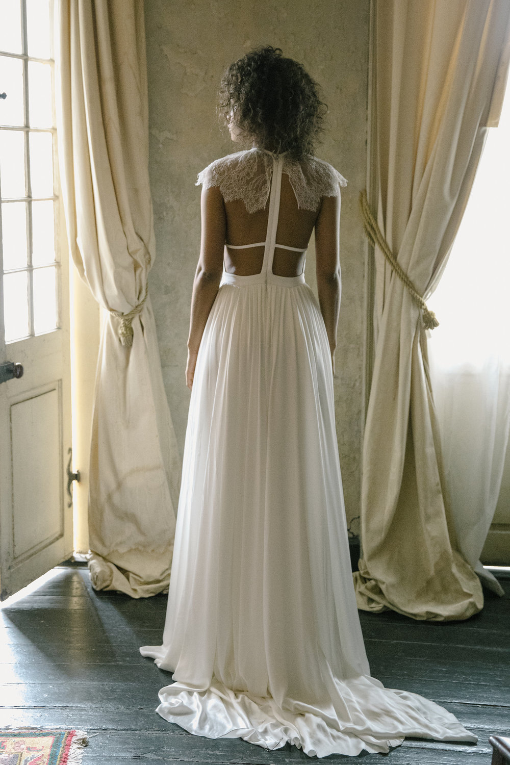 Paloma Gown