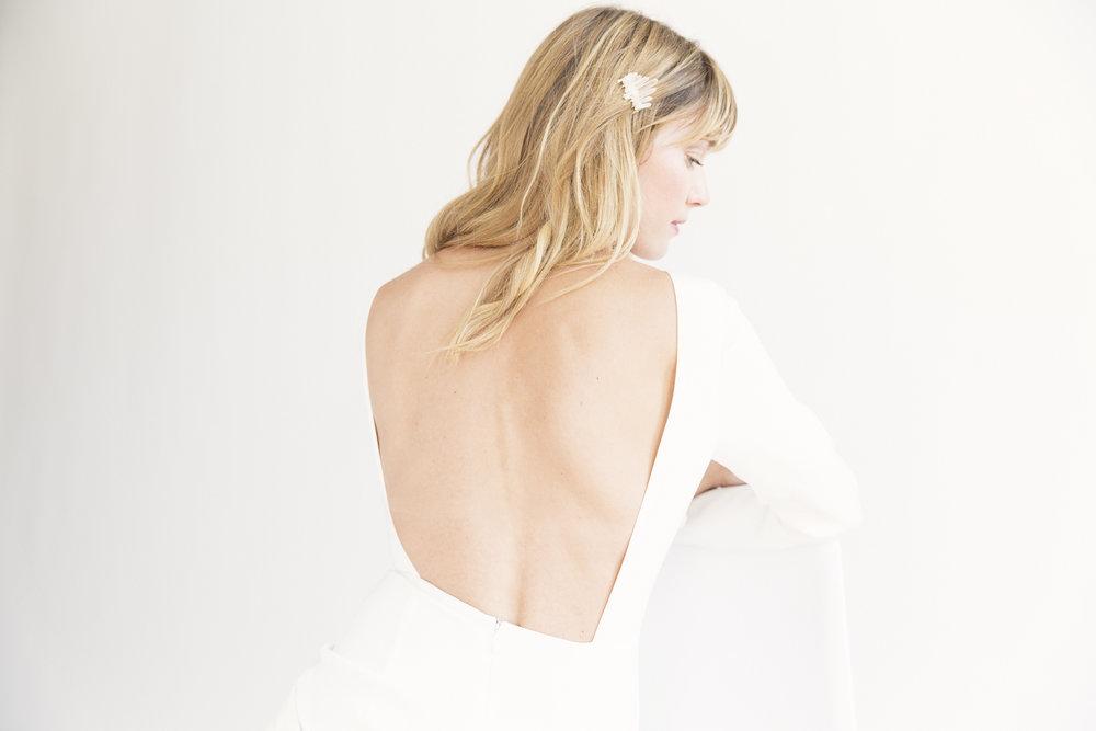 Gemma Gown