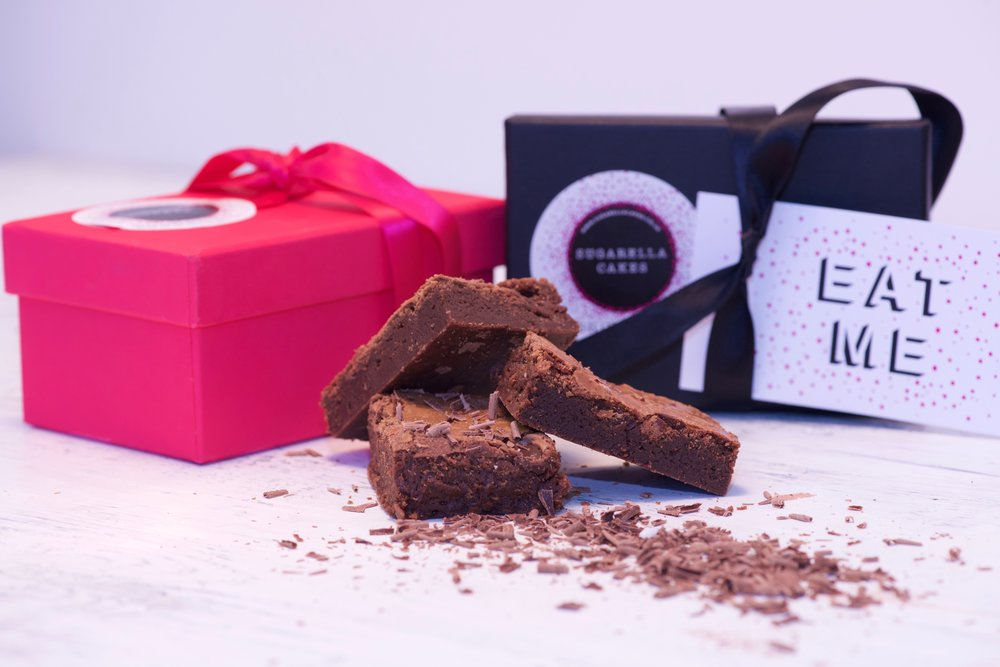 To see our range of brownie flavours,and subscription brownies,visit our shop.