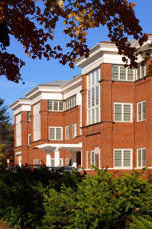 University of Virginia, Shea House