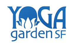 EARN YOUR YOGA TEACHER CERTIFICATION WITH REBECCA AND OTHER TEACHERS AT YOGA GARDEN, SAN FRANCISCO!