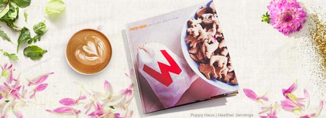 Poppy Haus- a Blurb Book