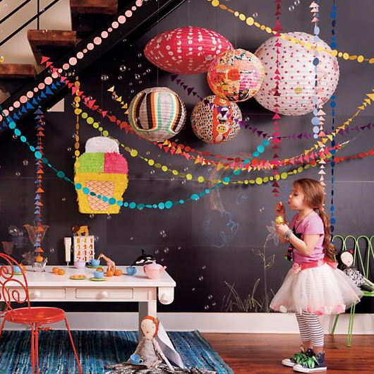 Fun playroom- Land of Nod