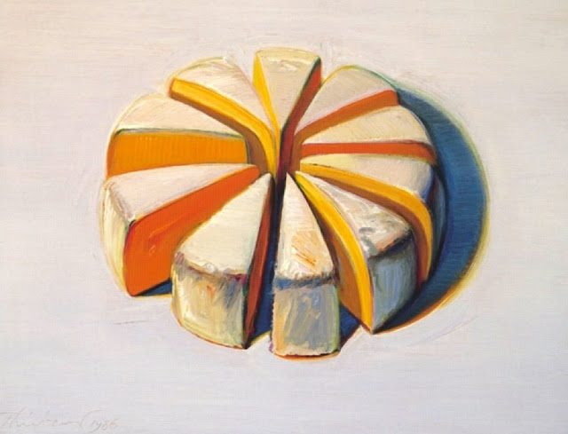 Cheese Slices, 1986