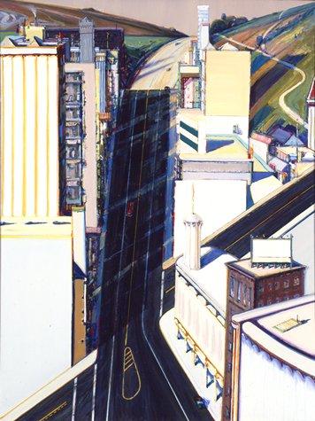Sunset Streets, 1985