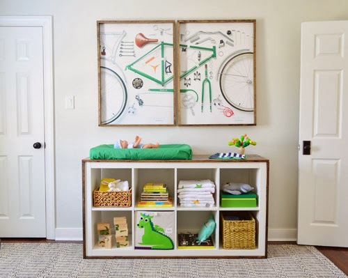 Changing Table EXPEDIT hack