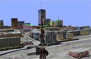 Wireless/Signals Propagation Analysis
