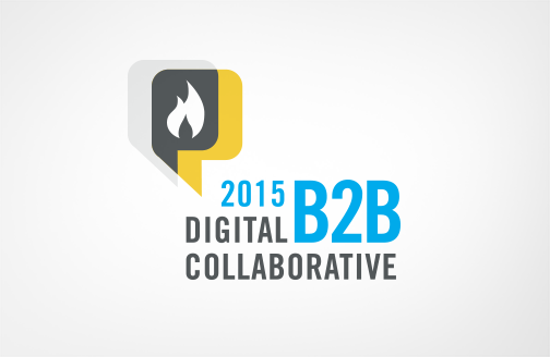Sign Up Now The 2015 Digital B2B Collaborative Exploring the impact of digital on buyer experiences. Learn More →