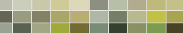 elemental greens palette - Copy