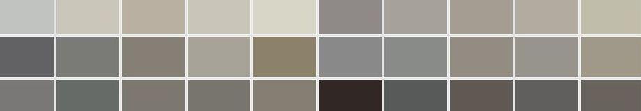 Color Trends For 2013 Letitia Little Interior Design