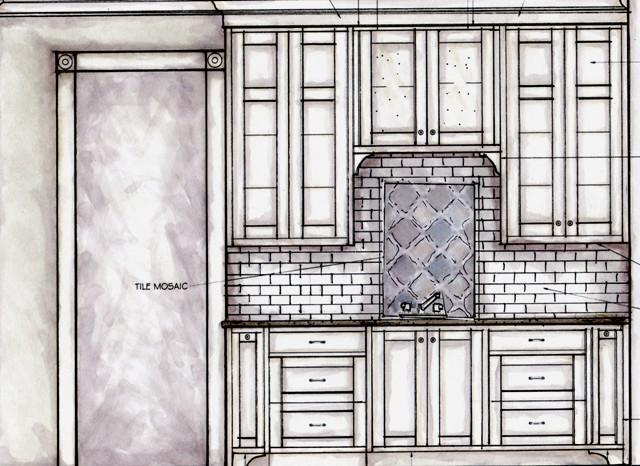 ASID Kitchen Elevation-4162 - Copy