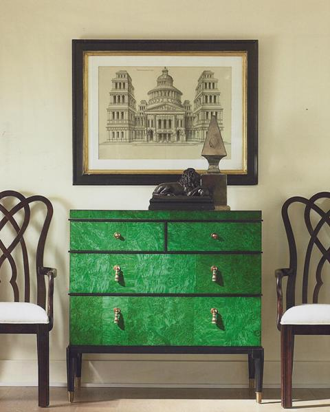 green chest 2