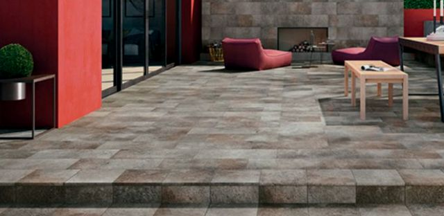 crossvile porcelain tiles