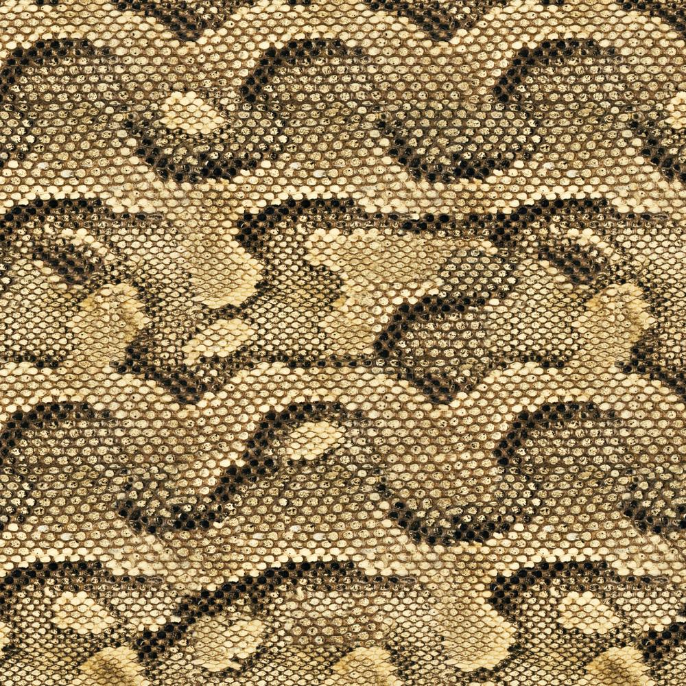 Snake pattern - 10Deep