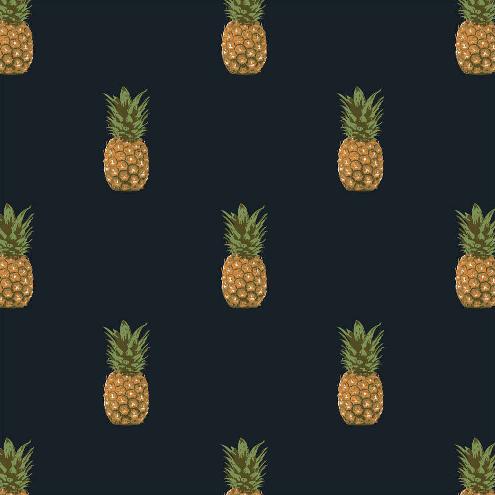 Pineapple Army - 10Deep
