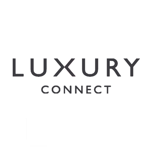 LUXURY CONNECT Luxury Connect is the UK's leading luxury marketing agency, delivering creative and marketing solutions to luxury brands. They also specialise in grooming up-and-coming luxury brands for the luxury market by helping them to raise their brand profile, create awareness and increase sales.