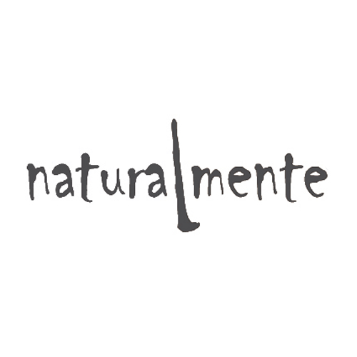 NATURALMENTE     Naturalmente is an Italian biodynamic haircare brand. Deeply inspired by the healing powers of aromatherapy, their formulations are petrochemical-free and plant-based. Naturalmente is also an eco-conscious brand: their packaging is 100% biodegradable.