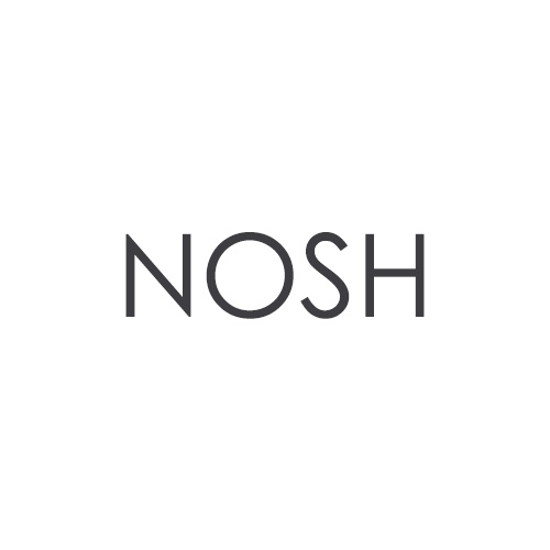NOSH DETOX NOSH (Natural, Organic, Safe and Healthy) is a London based company that promotes health and wellbeing, delivering detoxification-weight-loss programmes and supplements to people's homes and offices.