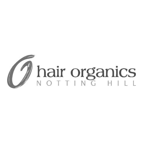 HAIR ORGANICS Hair Organics is a luxurious Notting Hill salon specialising in only organic hair colour and hair care. The concept and ethos behind Hair Organics was developed by two New Zealanders, Katrina Smith and Terry Wilson. All their hair care treatments use pure and active botanicals instead of harsh chemicals.