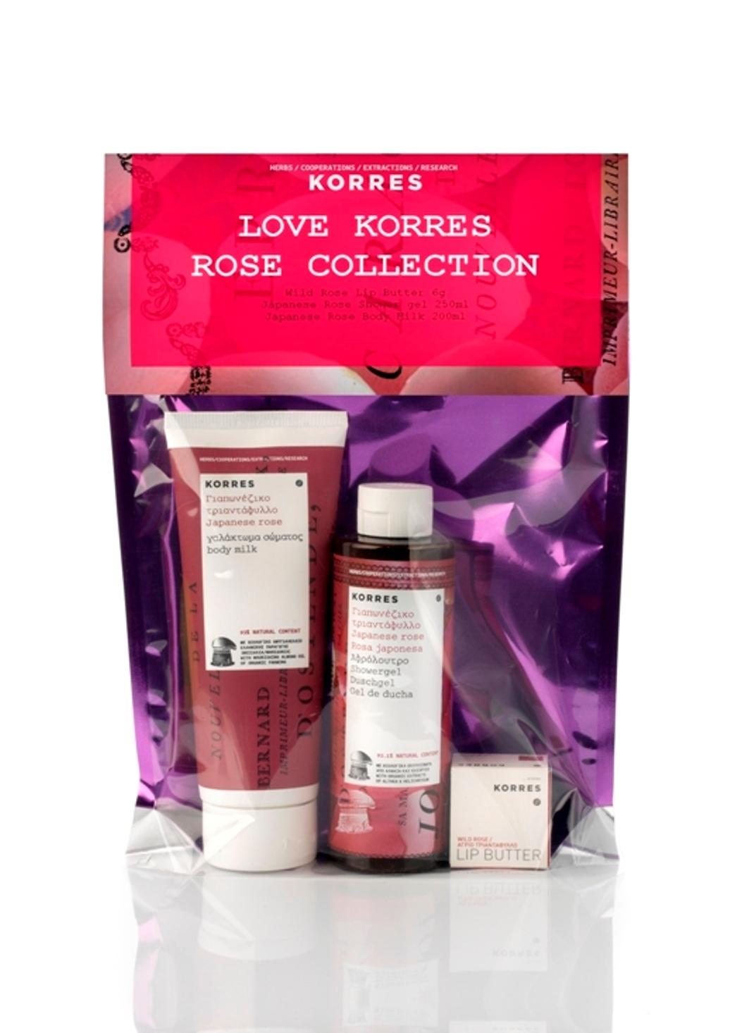 V-Day Gift Set