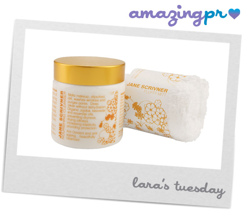laras tuesday cleanser