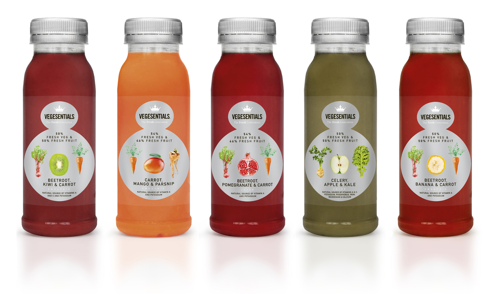 Vegesentials Full Range 2
