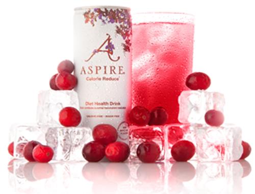 Aspire on Ice