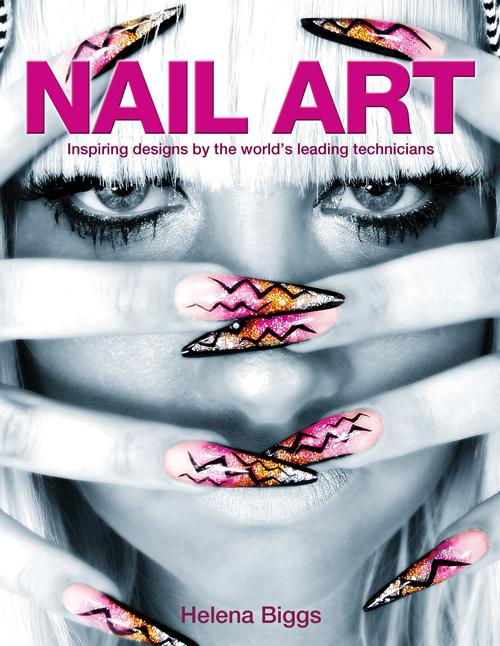 Nail Art Cover 2