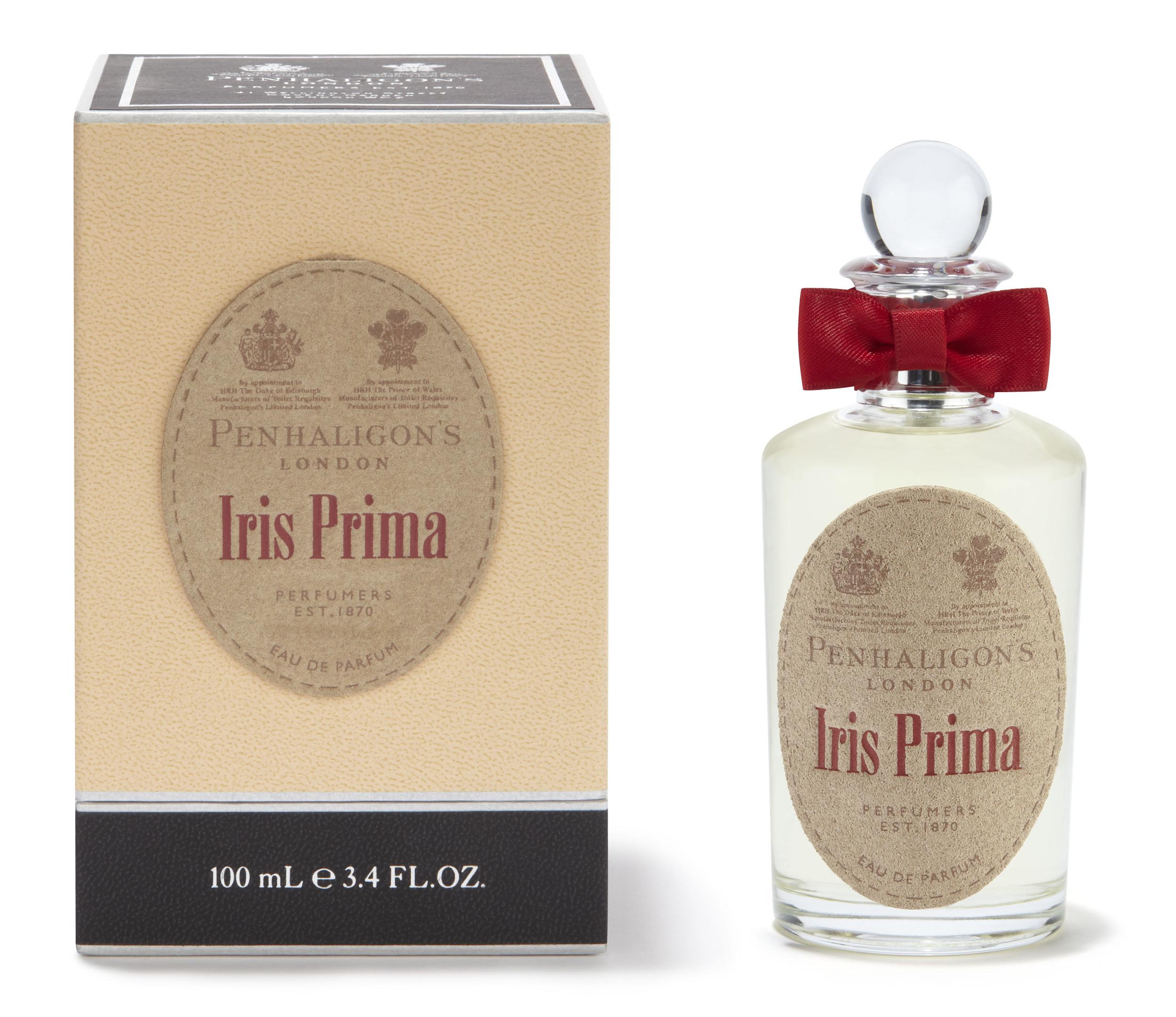 Iris Prima