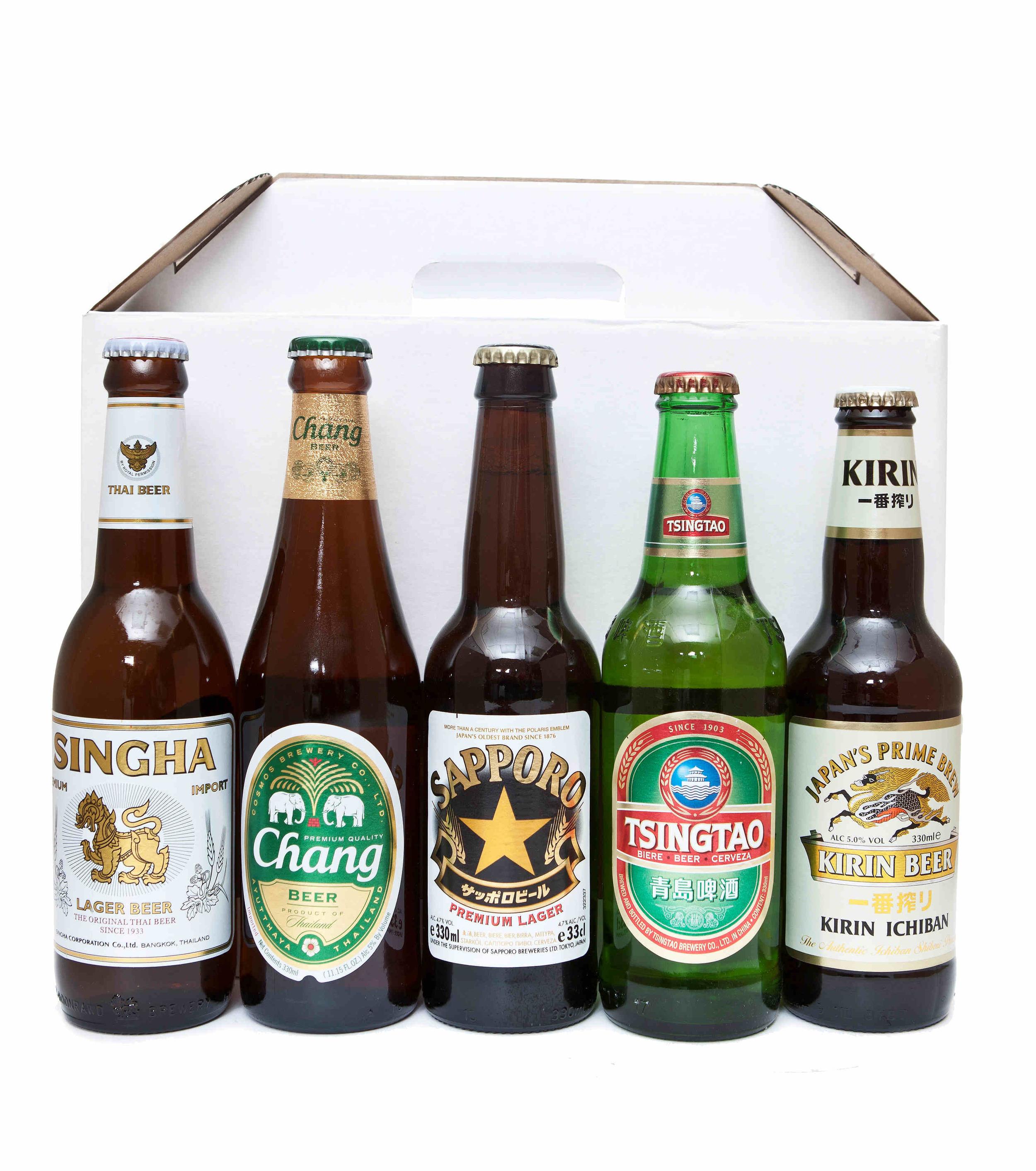 Beer Pack Photo