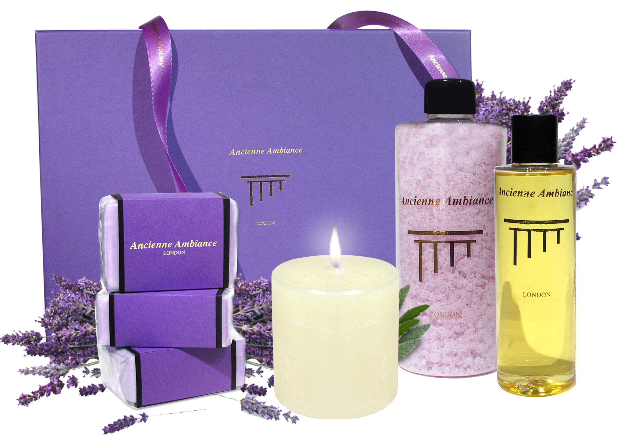 Lavendula Lavender #1175126