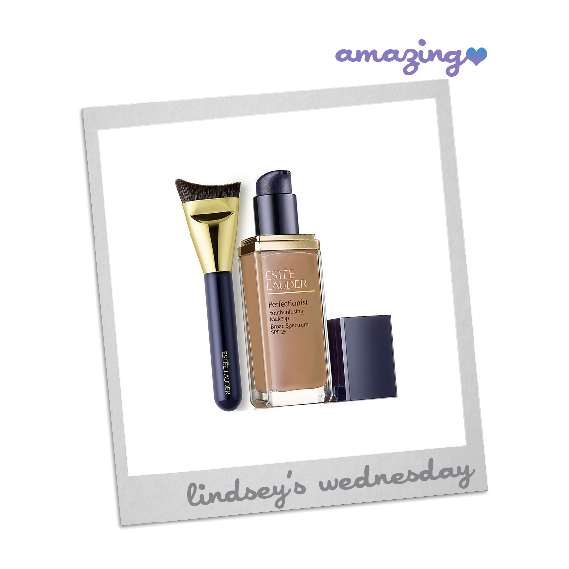 Estée Lauder's Perfectionist Youth-Infusing Makeup SPF 25 combines two necessary beauty products into one; it's a makeup that acts ...