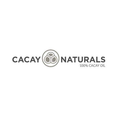 CACAY NATURALS Cacay Naturals is the professional anti-aging product made of 100% Cacay Oil from Colombia. It is a 100% natural and organic oil supported by clinical studies that prove its effectiveness. It helps to reduce wrinkles, facial blemishes and the appearance of scars. This cruelty free, 100% vegan multipurpose oil can be used as an anti-aging remedy, a fighting acne agent and it can also work as a treatment for cuticles, damaged hair or as a burn healer.