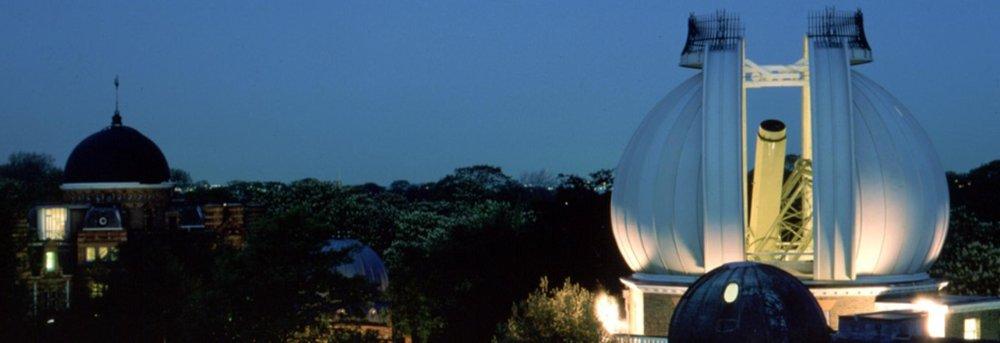 The Great Equatorial Telescope