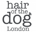 HAIR OF THE DOG A new concept dog and cat boutique with the aim of sourcing and creating a well-designed stylish range with particular emphasis on handmade, natural, recycled organic products. Also incorporates a state of the art groomers, using the highest quality spa pet products and dedicated to giving a happy, relaxed experience to pets.
