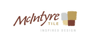 McIntyre Tile:     Based in the heart of California wine country, McIntyre Tile designs and produces handmade artisan tile for residential and commercial applications. Since 1972, we have developed a variety of innovative and high-quality product lines that are fashionable, versatile and unlike any other tile available on the market.