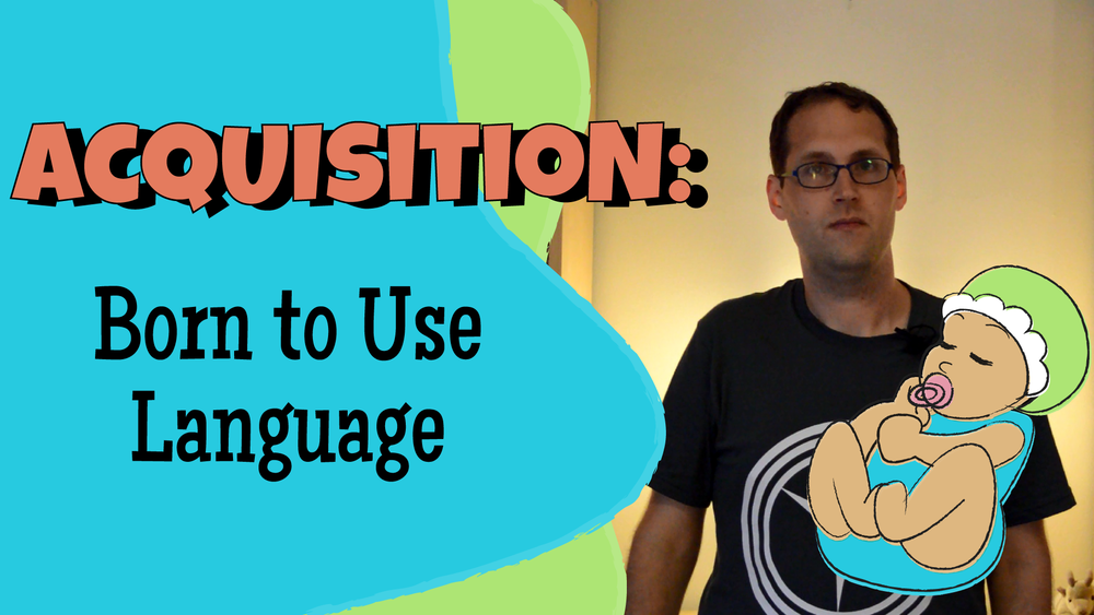 Language Acquisition and Universal Grammar