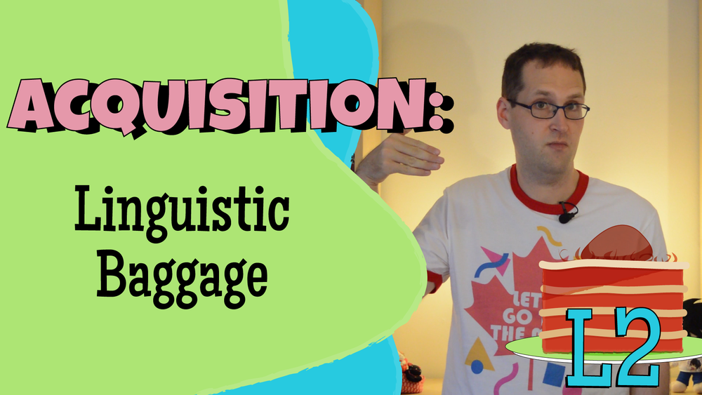Transfer in Second Language Acquisition
