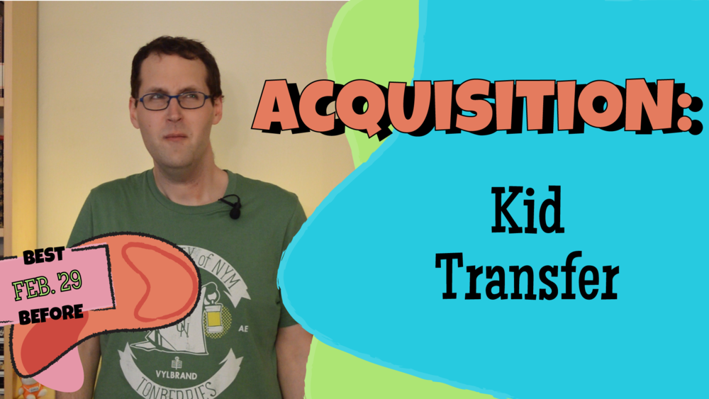 Transfer in Child Second Language Acquisition