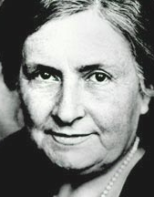 Maria Montessori (1870-1952) was an Italian scientist and medical doctor who developed a philosophy and method of education over 100 years ago.